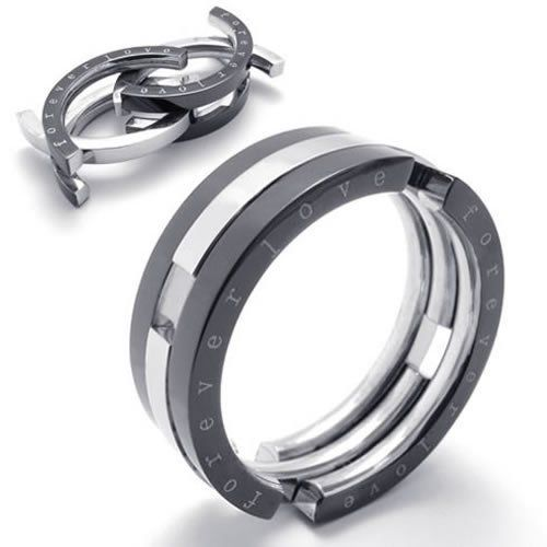 Cool Rings for Guys this Christmas | Buying Smiles