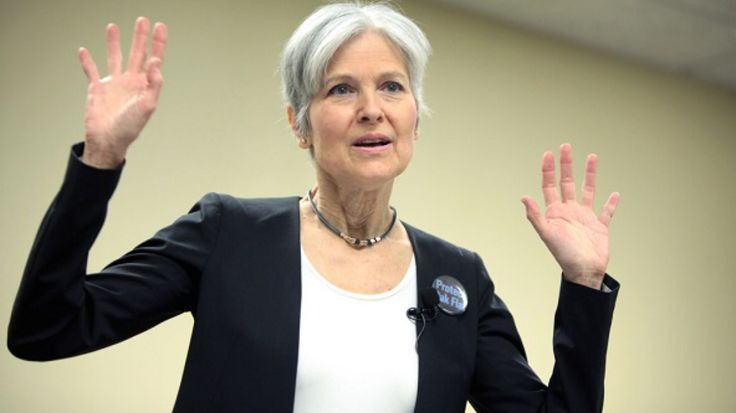 Stein Drops Pennsylvania Recount Bid POLITICS Gary Barnes | Truth Kings