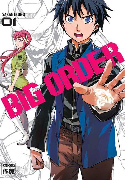 Un jour en rentrant de l'école, Eiji est attaqué par Rin, une camarade de classe qui semble bien décidée à l'assassiner. Rin sait que le jeune garçon est responsable du Grand Cataclysme et souhaite ardemment venger la mort de ses parents, disparus pendant la catastrophe. Eiji parvient à s'échapper mais la jeune fille est une Order immortelle dotée du pouvoir de régénération et pour la vaincre, il n'a d'autre choix que de faire appel à ses propres pouvoirs.