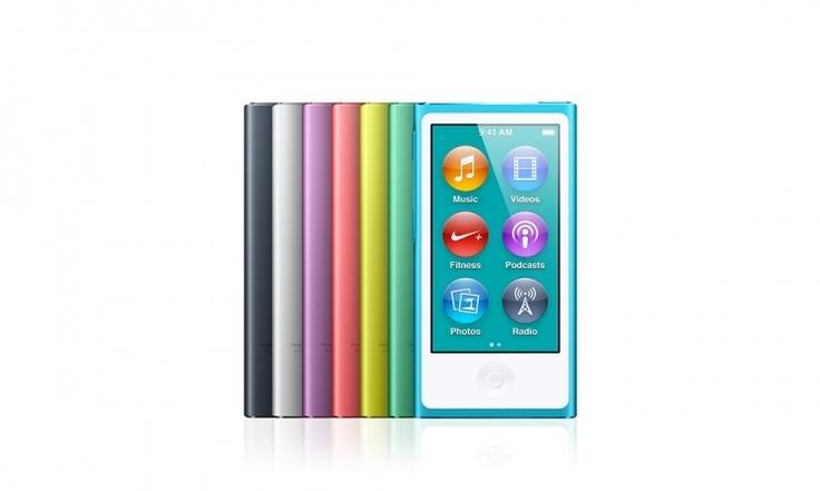 dlaniego.net : iPod Nano