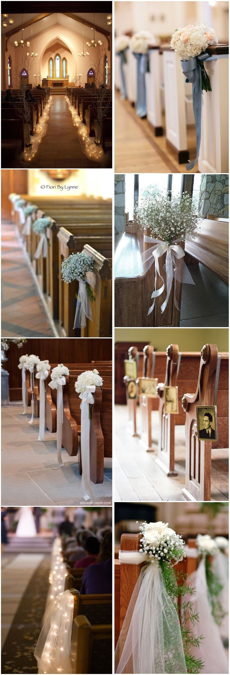 Best 20 wedding church aisle ideas on pinterest church for Aisle decoration