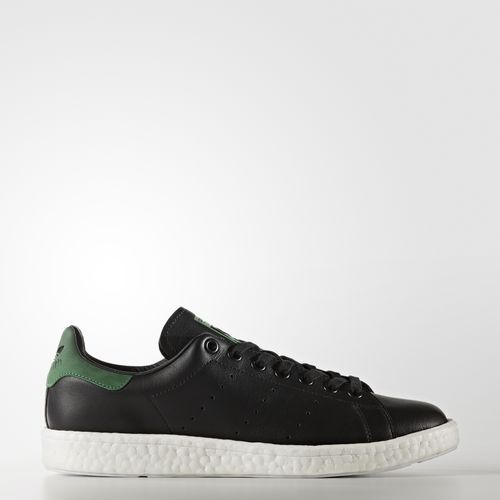 adidas - Stan Smith Boost Shoes: This shoe is ridiculous! Boost sole? FML!