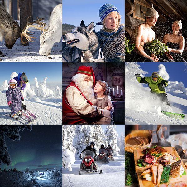 7 причин встретить Новый год в Финляндии #Finland