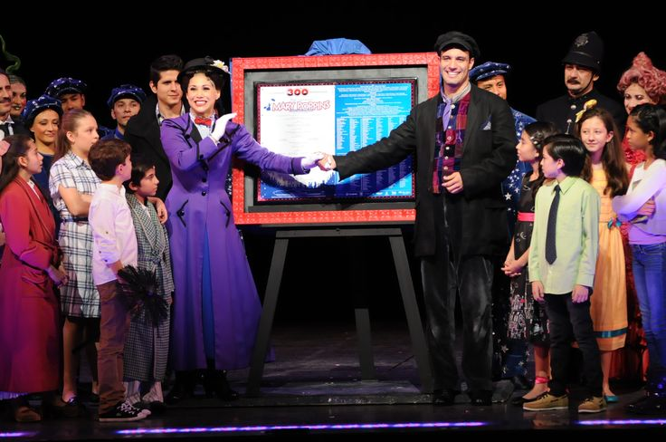 ¡Au revoir, Mary Poppins!