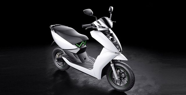 Ather Energy is a company that wants to change the face of the automobile industry in India, and the...