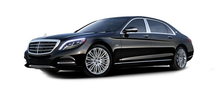 High End Car Service with Private Chauffeur