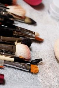 Interesting info.  Using Purity is fastest & easiest for me.   You clean your makeup brushes naturally and avoid buying specialized cleaning products.  Mix two parts warm water and one part vinegar.  If you like suds, you can stir in a drop of dish detergent or baby shampoo in your cleaning solution.  Rinse well with warm water.  Make sure to reform the brushes to their original shape before lying flat on a towel to dry overnight.