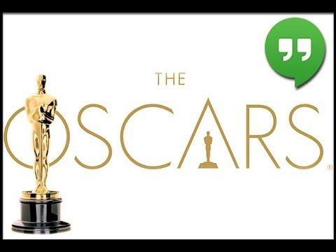 Nominaciones Oscar 2014 (+lista de reproducción)