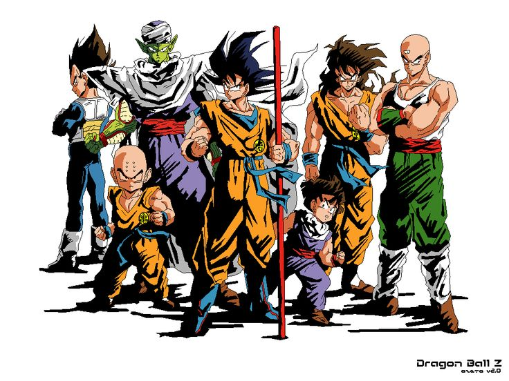 79 best anime dragon ball images on pinterest dragons fans de dragon ball z entra si sos fanatico voltagebd Gallery