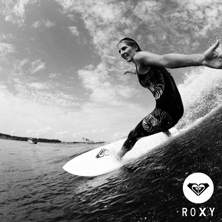 Take me to the sea ‪#‎SurfTime‬ ‪#‎ROXY‬ ‪#‎Colombia‬