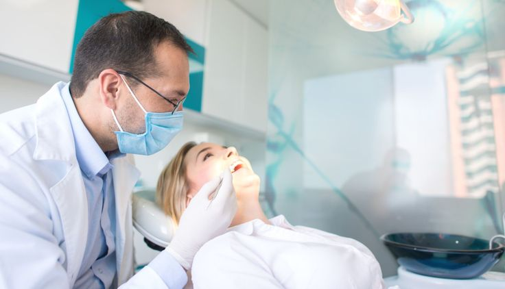 A visit to the dentist has four key implications for thyroid patients.