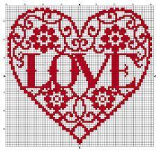 cross-stitch-patterns-free (171) - Knitting, Crochet, Dıy, Craft, Free Patterns
