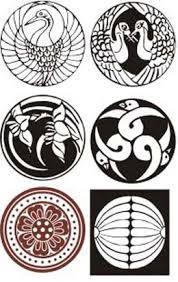 японские орнаменты осень - Google Search