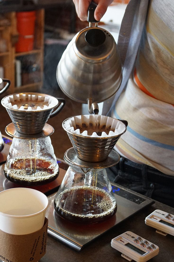 If you're already going to great lengths to brew a great cup of coffee, a study says you should freeze your beans before you grind them. (Photo: Don Ipock for The New York Times)