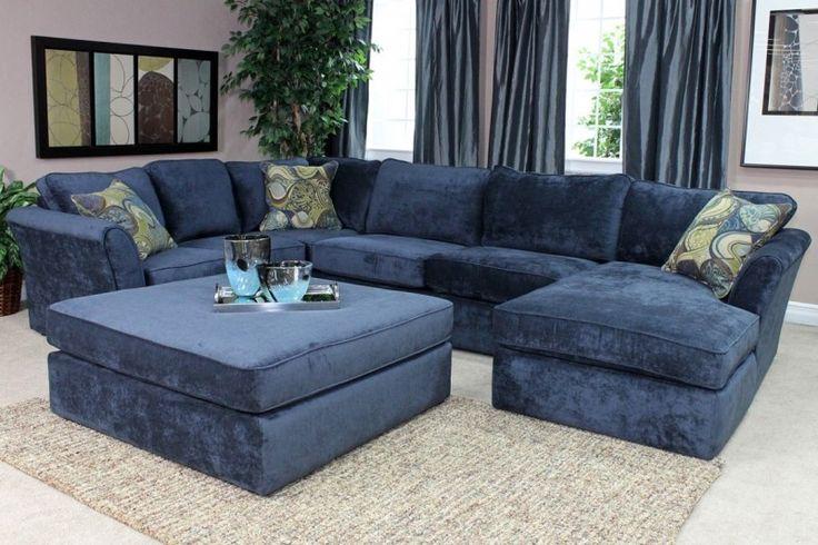Best The 25 Best Navy Blue Sofa Ideas On Pinterest 400 x 300