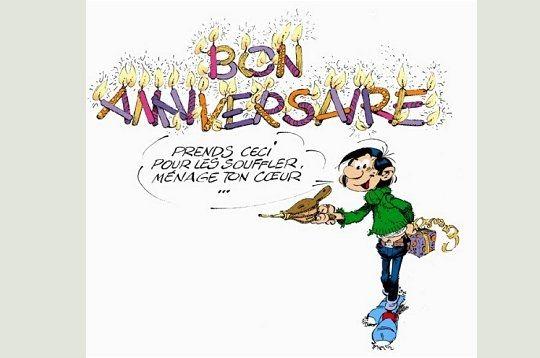 Souhaiter Un Bon Anniversaire Avec Humour