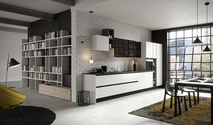 Living.cz - Černá a bílá - elegance, která nikdy nezmizí