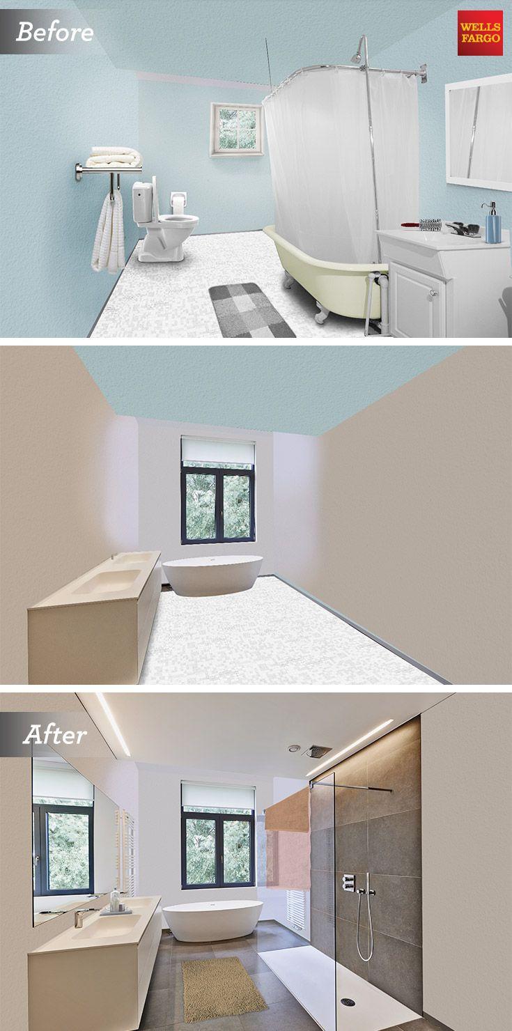 8 best Home Renovation Inspiration images on Pinterest | Wells ...