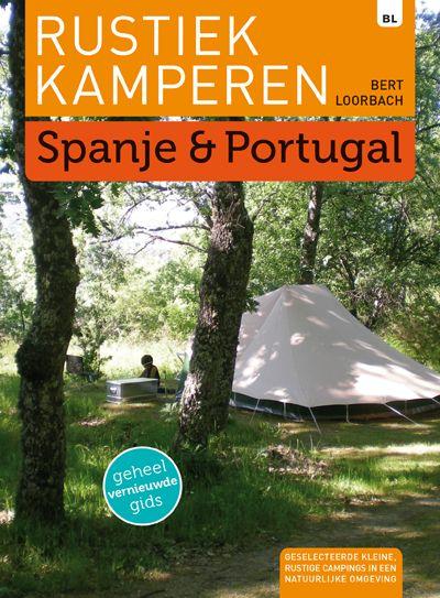 Rustiek Kamperen in Spanje en Potugal