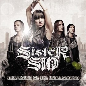 Love this band....True Sound Of The Underground: Sister Sin: MP3 Downloads