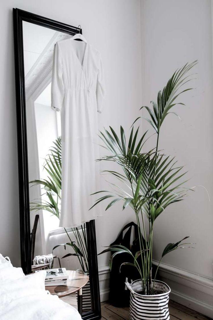 Эта уютная шведская квартира была спроектирована дизайнером Emma Fischer