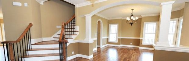 How To Paint Inside The House Different Colors Interior Home And