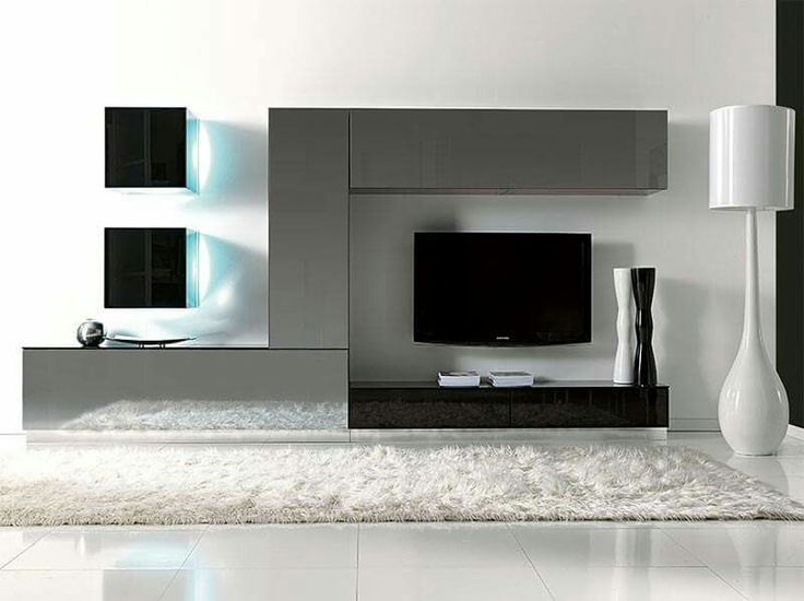 103 best wall units images on Pinterest Wall units Tv walls and