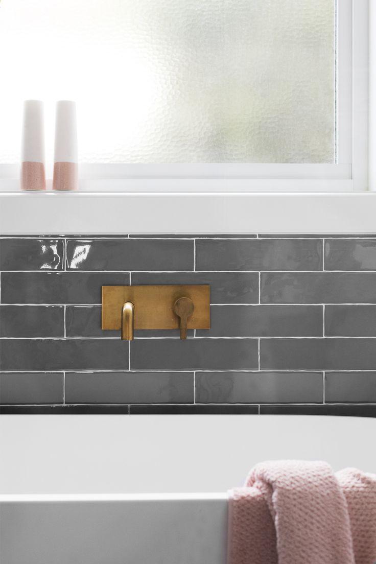17 Best Ideas About Brick Tiles On Pinterest Laundry Room Tile Backsplash