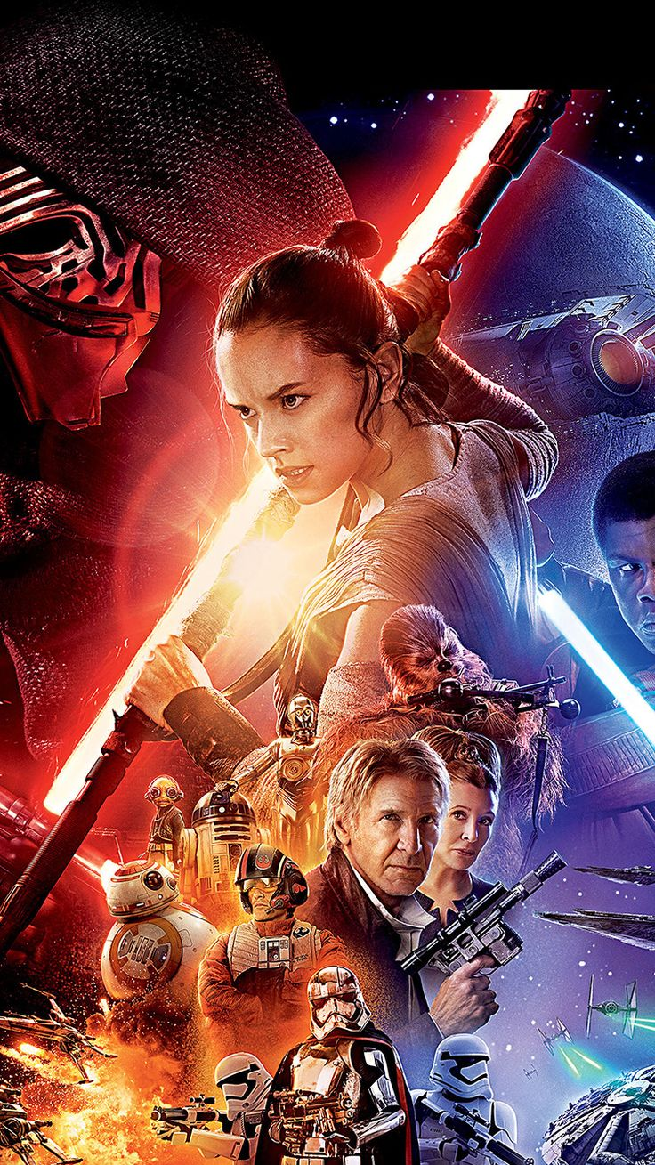 57 best star wars: the force awakens wallpapers images on