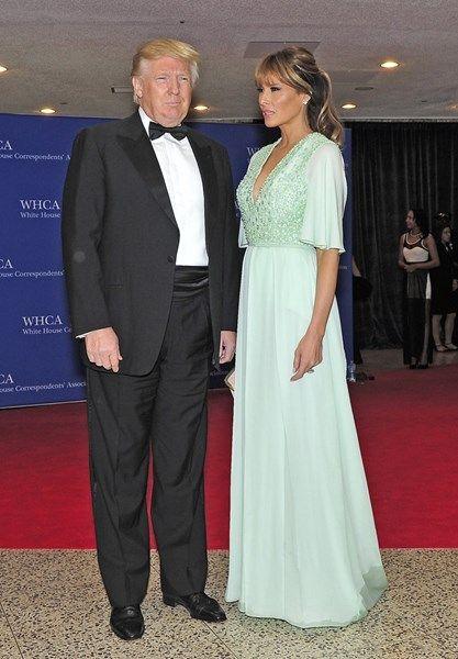 IN BEELD. De jurken op het galadiner bij de Obama's - De Standaard: http://www.standaard.be/cnt/dmf20150427_01650694