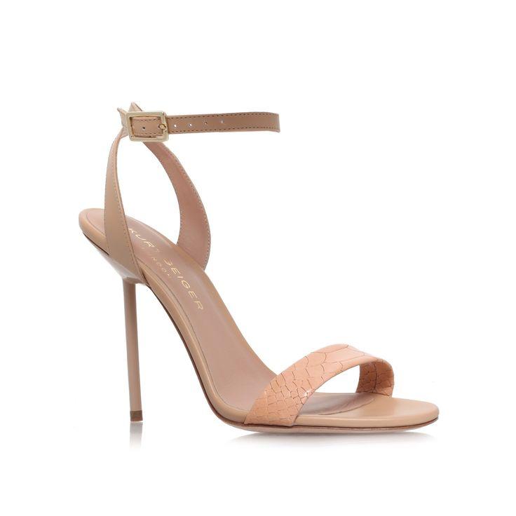 foxglove, nude shoe by kurt geiger london - women shoes