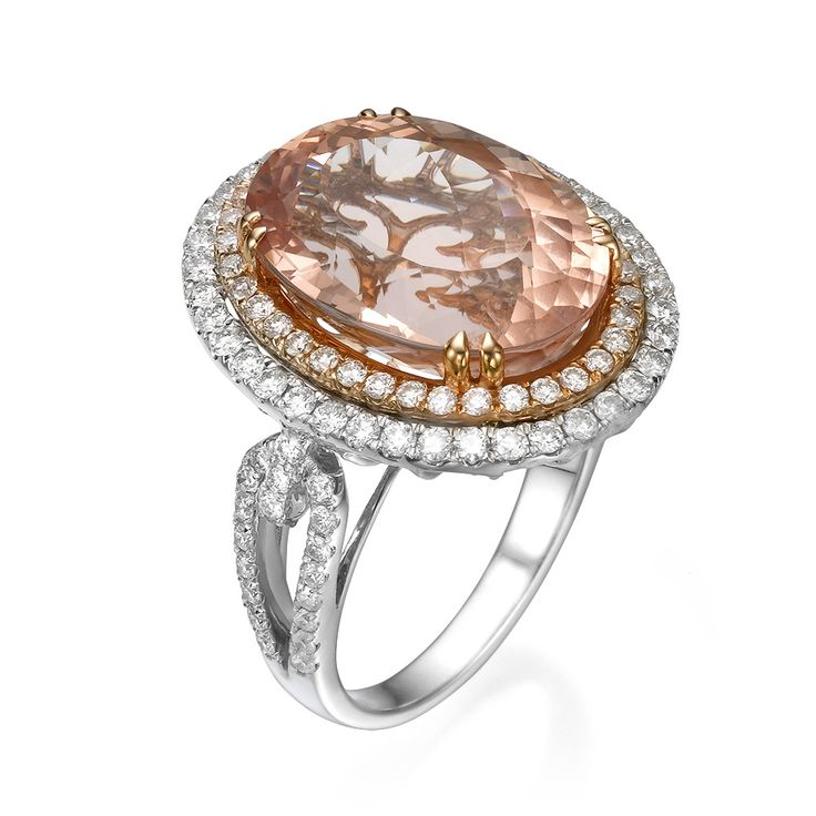 24 best Cocktail Rings images on Pinterest