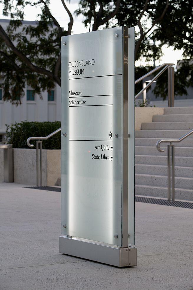 Freestand Signage
