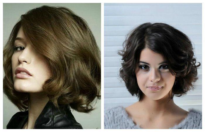 Haircuts lyhyet hiukset: 14 lajinimien (200 valokuvaa)   beautysummary