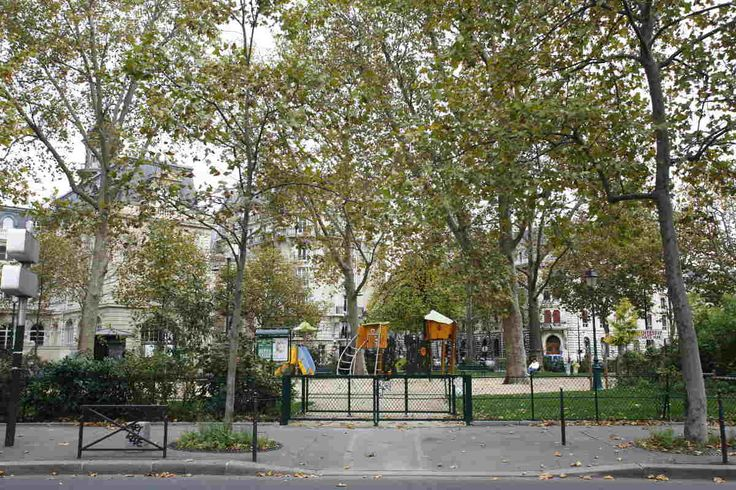 Square Henri Galli