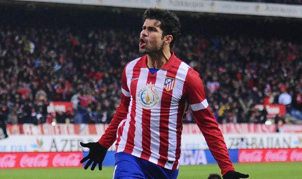 Berita Bola Chelsea Resmi Datangkan Diego Costa