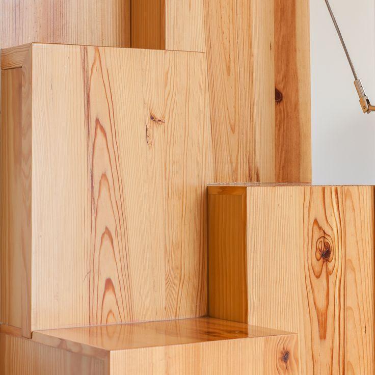 Fragmentos de Arquitectura | Travessa das Necessidades | Arquitetura | Architecture | Atelier | Design | Stairs