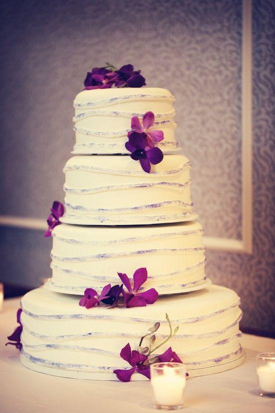 33 besten Wedding Cakes Bilder auf Pinterest