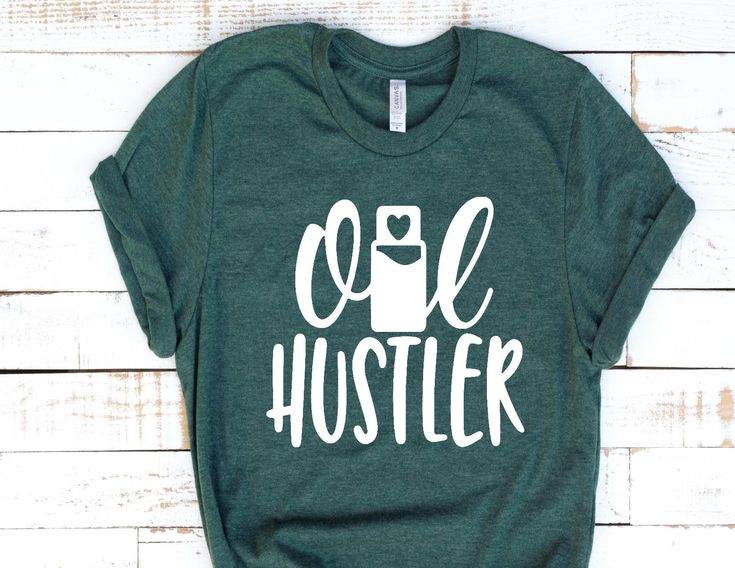 Oil Hustler T-Shirt | Essential Oil Shirt | Oils Advertising Tee | Oily Shirt | | Y'all need Oils Shirt | Oils TShirt | Oils T-Shirt | tee