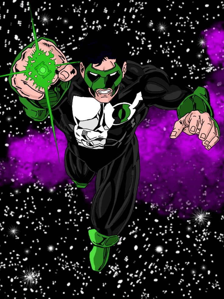 Kyle Rayner Green Lantern by Stephen Lane #StephenLane #KyleRayner #GreenLantern #GL #GreenLanternCorps #JL #JusticeLeague #WillPower #PowerRing #Sector2814 #Oa