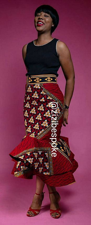 Full Red Peplum Layered Skirt|| Red Skirt, Midi Skirt, Ballerina Skirt, Ankara Skirt, African Skirts, Party Skirts. Sewn to the highest standard, suitable for a variety of occasions.   Ankara | Dutch wax | Kente | Kitenge | Dashiki | African fashion | African prints | Nigerian style | Ghanaian fashion | Senegal fashion | Kenya fashion | Nigerian fashion |(affiliate)