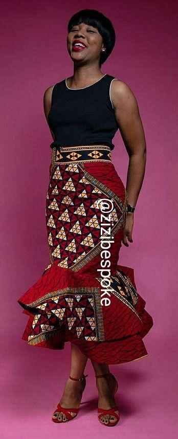 Full Red Peplum Layered Skirt   Red Skirt, Midi Skirt, Ballerina Skirt, Ankara Skirt, African Skirts, Party Skirts. Sewn to the highest standard, suitable for a variety of occasions.   Ankara   Dutch wax   Kente   Kitenge   Dashiki   African fashion   African prints   Nigerian style   Ghanaian fashion   Senegal fashion   Kenya fashion   Nigerian fashion  (affiliate)