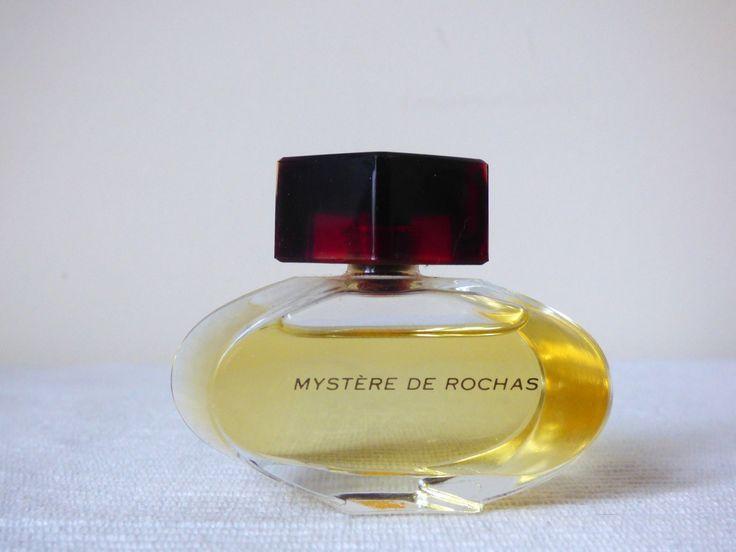 myst re de rochas parfum 15 ml mes miniatures de parfum rochas pinterest. Black Bedroom Furniture Sets. Home Design Ideas