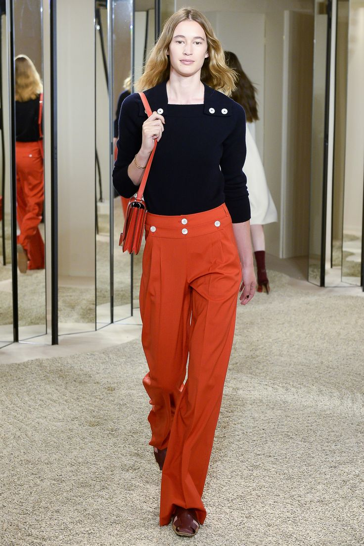 Hermès Resort 2018 Collection Photos - Vogue