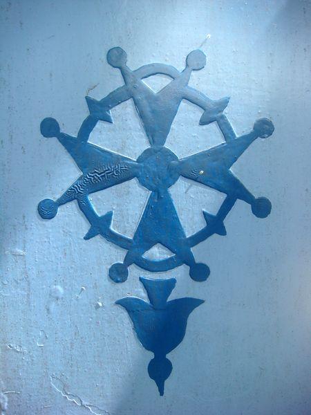 de Croix Huguenote sur Pinterest  Asatru symbols, Signe de croix et ~ Croix Huguenote En Bois