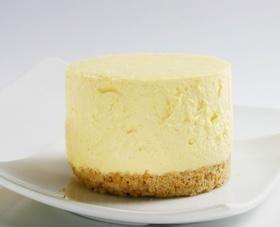 Cheesecake Met Passievrucht recept   Smulweb.nl