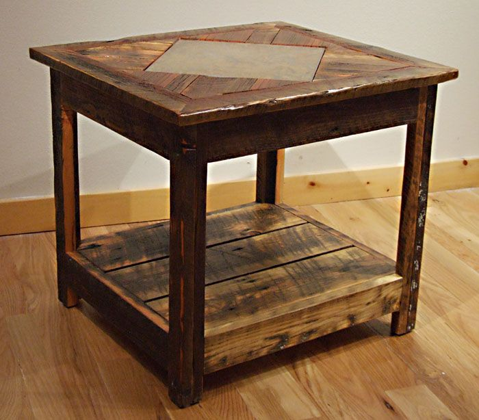 Misty Mountain Furniture   Reclaimed Barn Wood Rustic Barnwood
