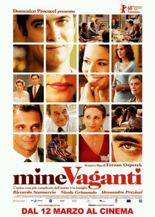 Mine vaganti. Lovely lovely movie.