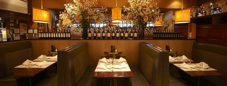 Italian Restaurant Jericho Turnpike