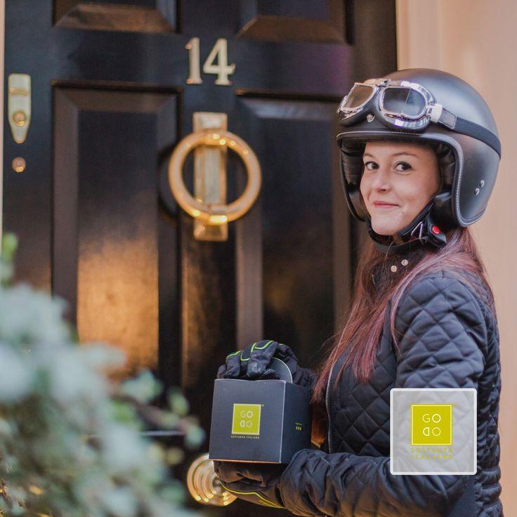 Become a Brand Ambassador for London's most stylish Italian food delivery startup! 👌 https://www.inploi.me/company/godo?utm_content=buffer83022&utm_medium=social&utm_source=pinterest.com&utm_campaign=buffer #godo #brandambassador #startuplife